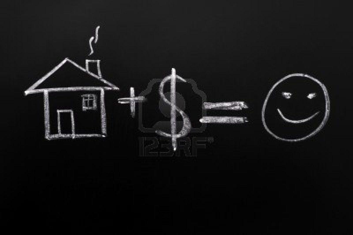 Dag 365 Geluk is afhankelijk van Geld - Deel 2