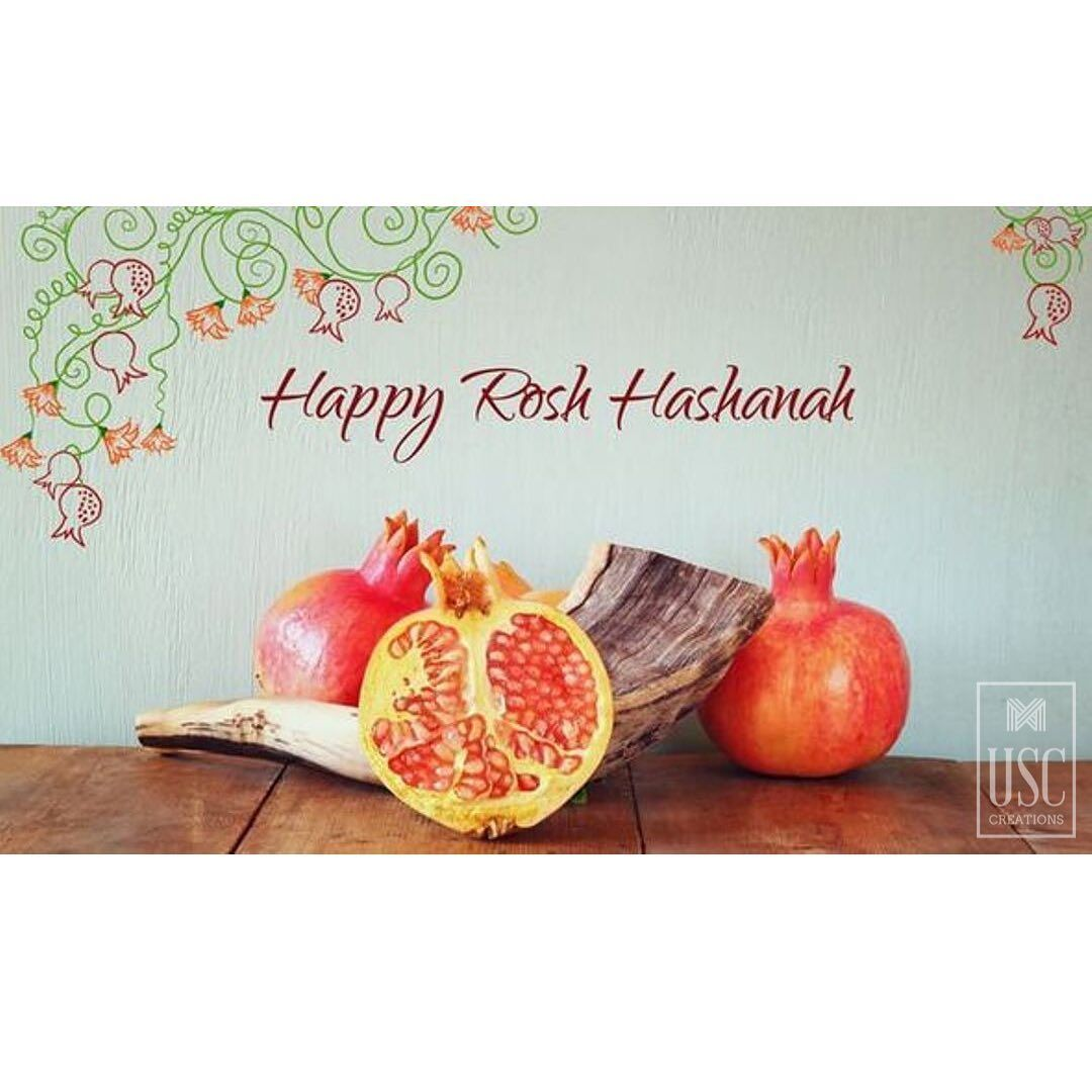 We Wish Those Observing Rosh Hashanah A Blessed And Happy New Year In 2020 Rosh Hashanah Happy Rosh Hashanah Rosh Hashanah Greetings