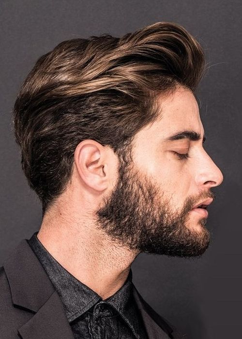Pin By Matt Blanchard On Long Hair Styles In 2020 With Images Wavy Hair Men Mens Hairstyles Medium Thick Wavy Hair