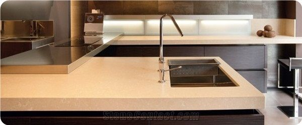 Custom Corian Countertops 2cm or 3cm Thick for Floor&Wall with ...