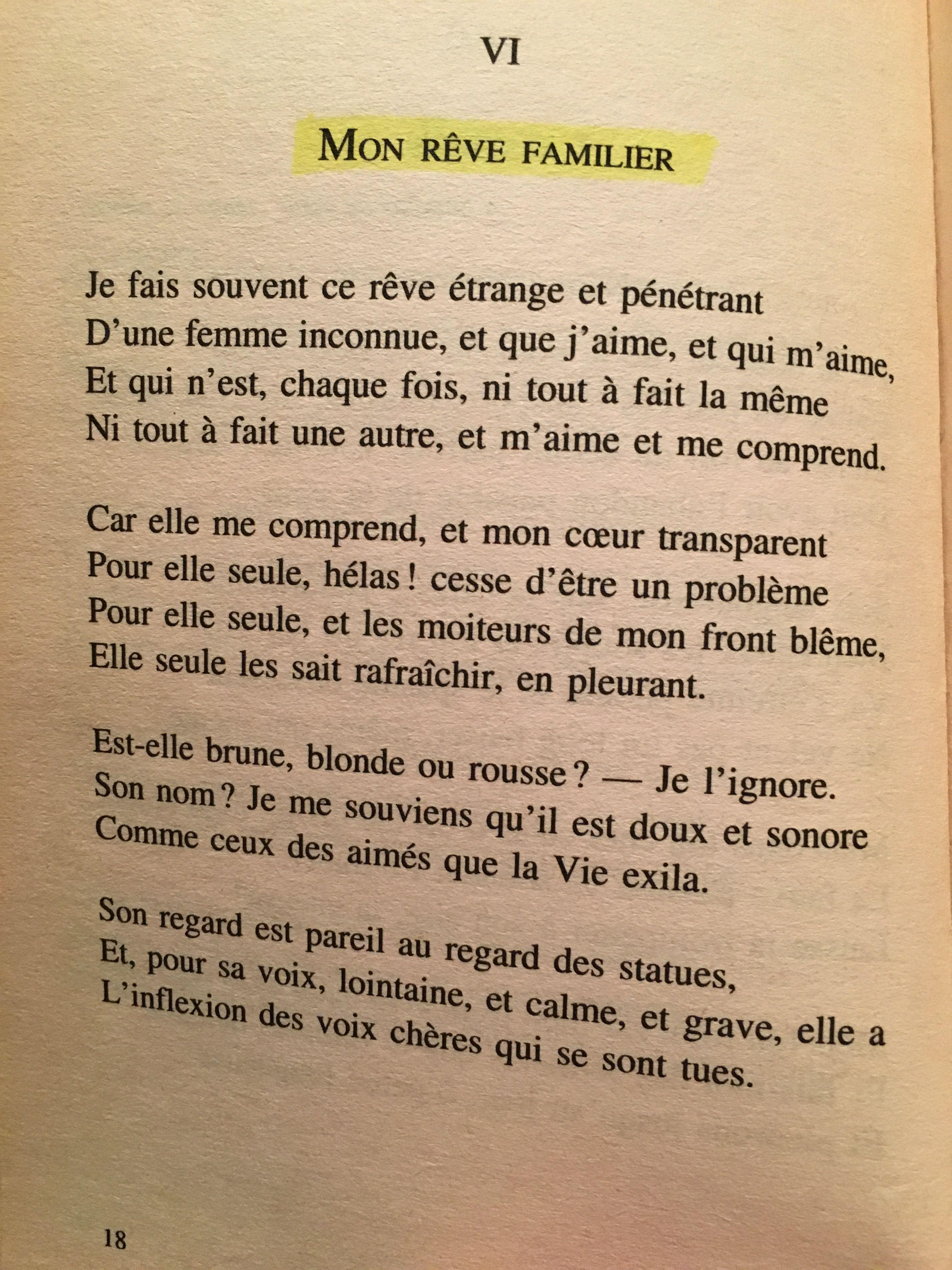 Poemes Saturniens Paul Verlaine Poeme Francais Poeme Et Citation Citations Romantiques