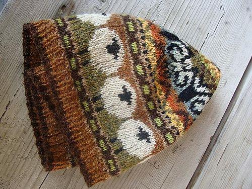 Kate Davies Design I Holst Supersoft Garn Knit And Crochet Hats