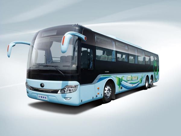 Bus Rooftop Air Conditioning - ( 7- 18 m long bus ) | Bus Air