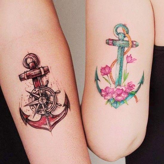 170 kreative Geschwister Tattoo Ideen und Inspirationen Fresh Ideen für das Interieur Dekoration