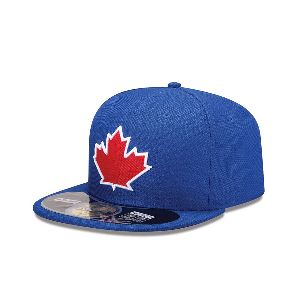 7ba97878274 Toronto Blue Jays Diamond Era 59FIFTY™. Toronto Blue Jays Diamond Era  59FIFTY™ Fitted Baseball Caps ...