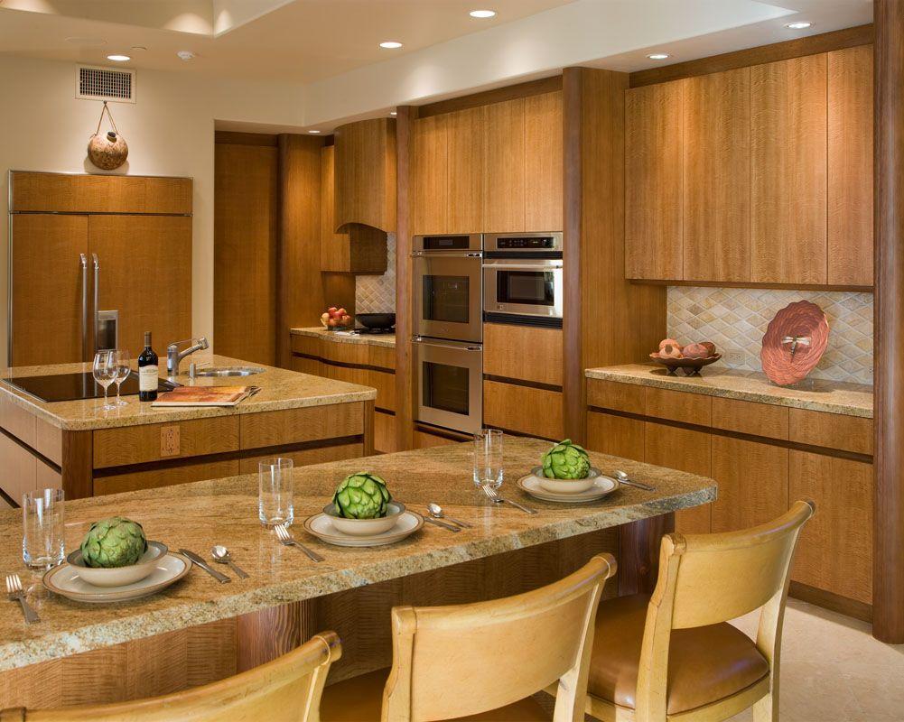 Rancho Santa Fe Kitchen by Regina Kurtz, ASID on http ...