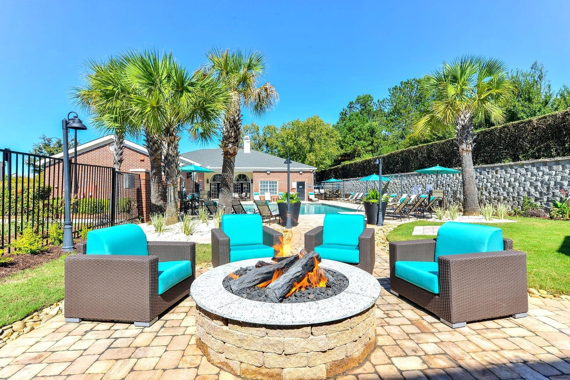 Marvelous interior themes for apartments in columbia sc