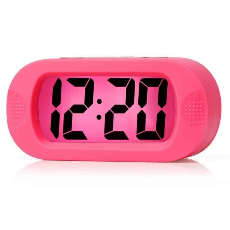 The Best Alarm Clocks For Kids Alarm Clock Clock Best Night Light