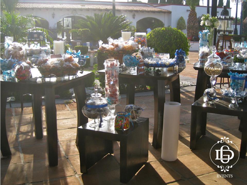 #candybar #barradedulces #mesadepostres #bodas #GDevents