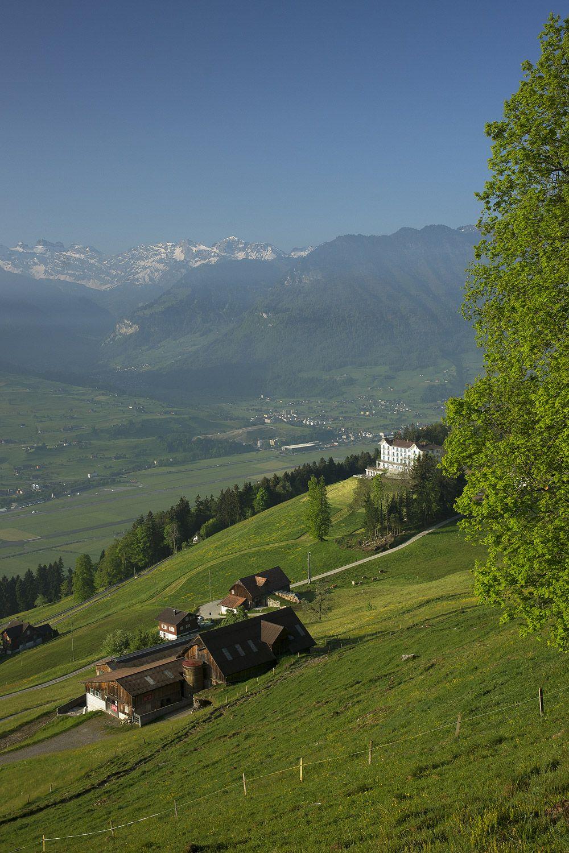 Hotel Villa Honegg, Ennetbuergen, Switzerland