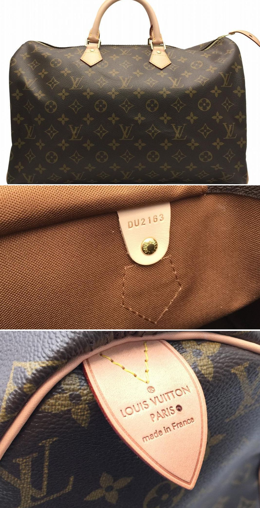 Are you good at authenticating bags? Find out just how ...