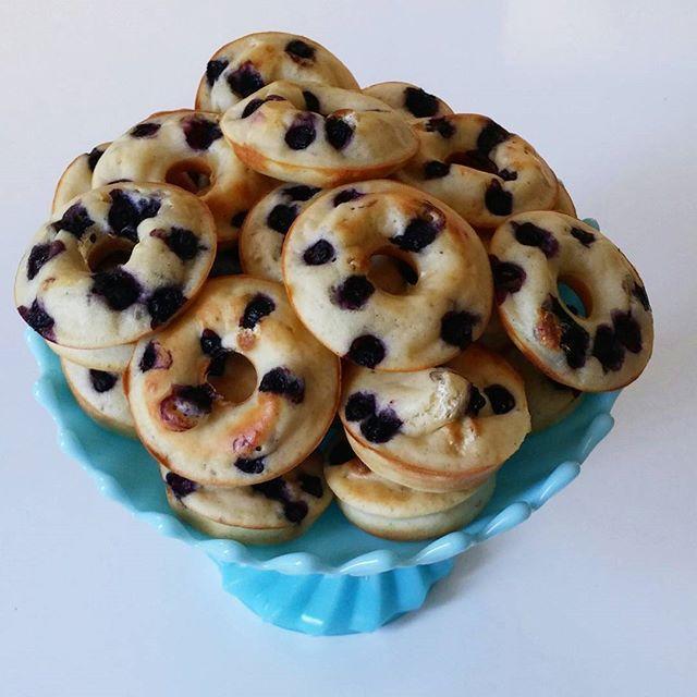 #leivojakoristele #mustikkahaaste Kiitos @mikaela_stockus
