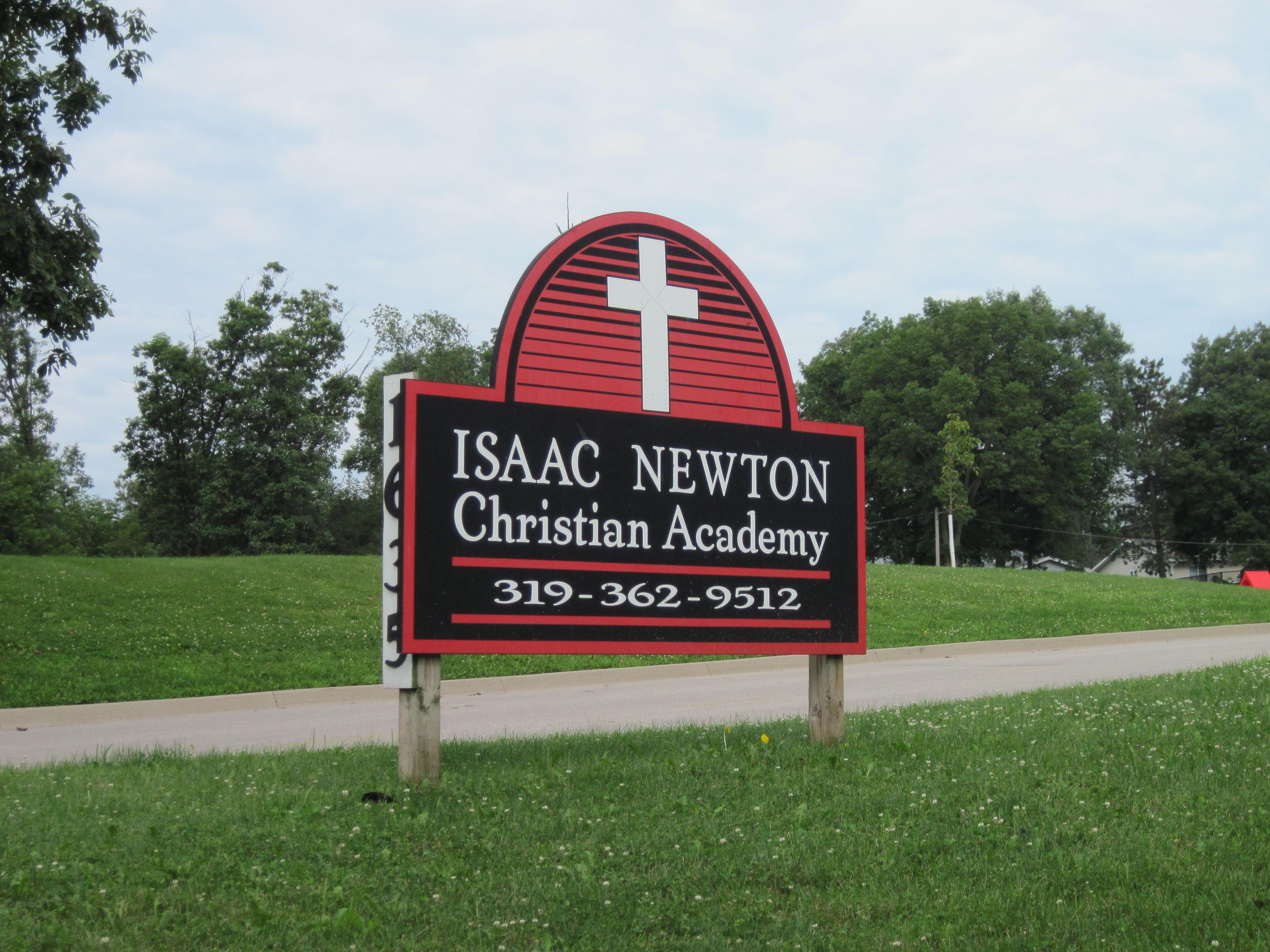 Isaac Newton Christian Academy Elementary School