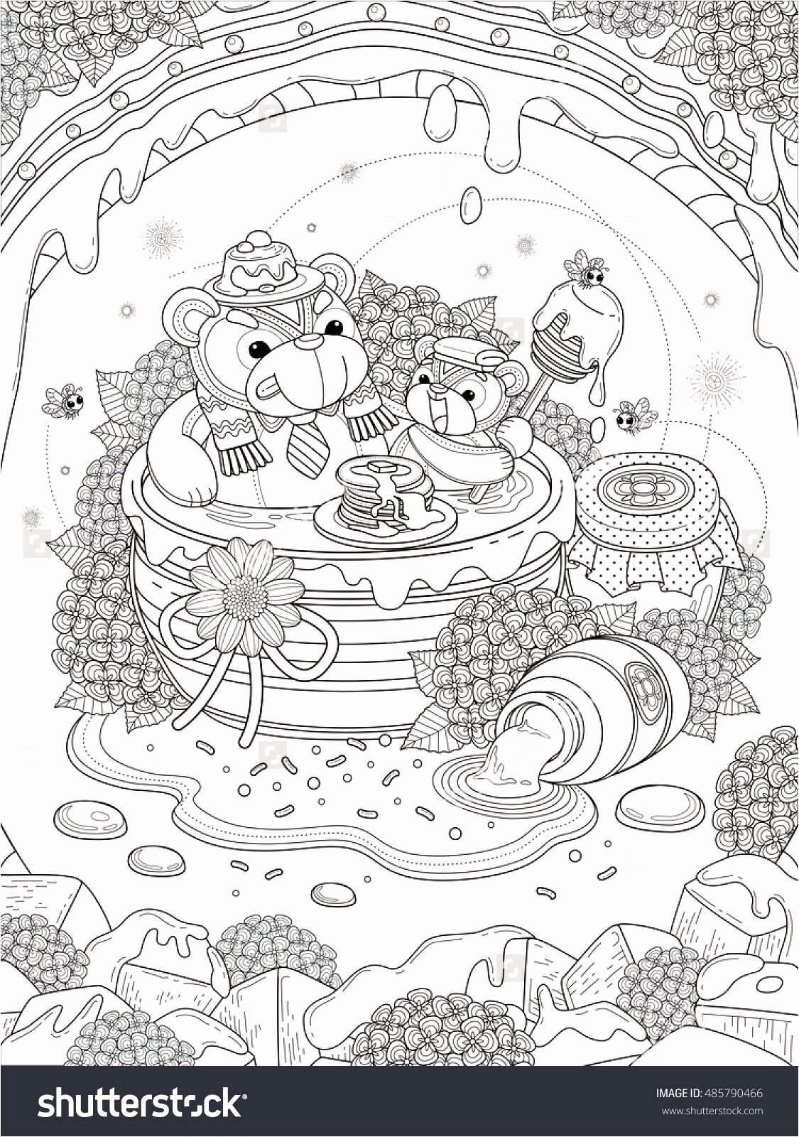 Printable Christmas Coloring Pages Crayola Lovely 24 Color