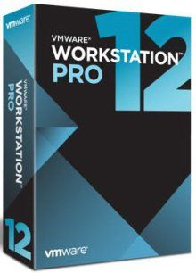 VMware Workstation 12 1 0 Pro Serial Key Is Here ! [LATEST
