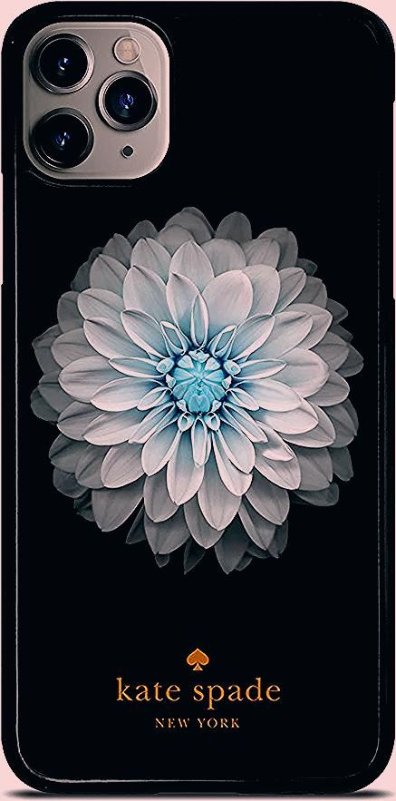 Photo of NEW BLUE WHITE LOTUS Print On Hard Case Cover For iPhone XR  | eBay