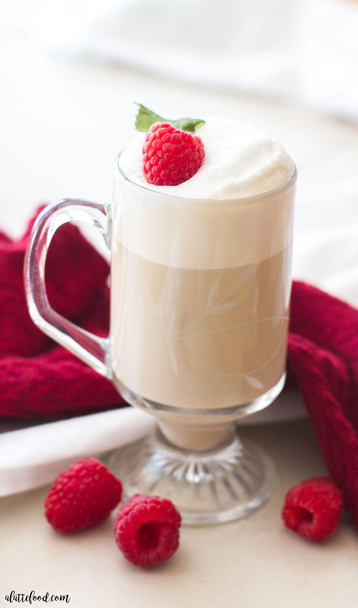 50+ White chocolate coffee creamer inspirations