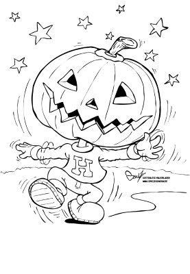 halloween ausmalbilder kostenlos - ausmalbilder für kinder