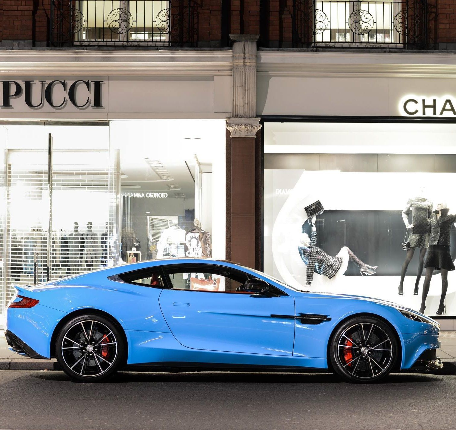 Aston Martin Vanquish Want more cars Check out my face book page