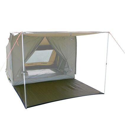 Oztent RV4 Floor Saver  sc 1 st  Pinterest & Oztent RV4 Floor Saver | Camping | Pinterest | Rv