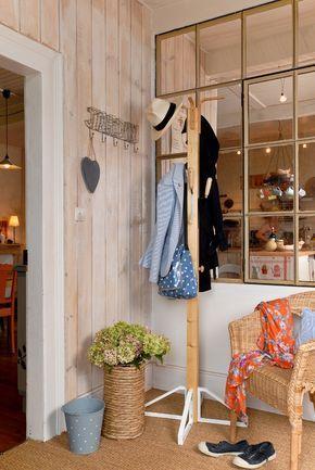 En plus du0027apporter un brin de charme supplémentaire à votre - decoration pour porte d interieur