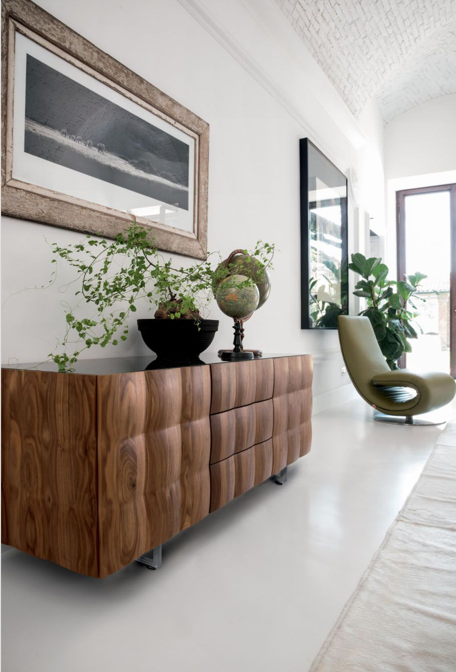 The Venice sideboard. Available from Juxta Interiors ...