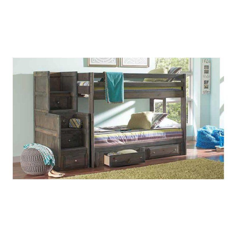 Under Bed Storage In 2018 Home Decor Pinterest Bunk Beds