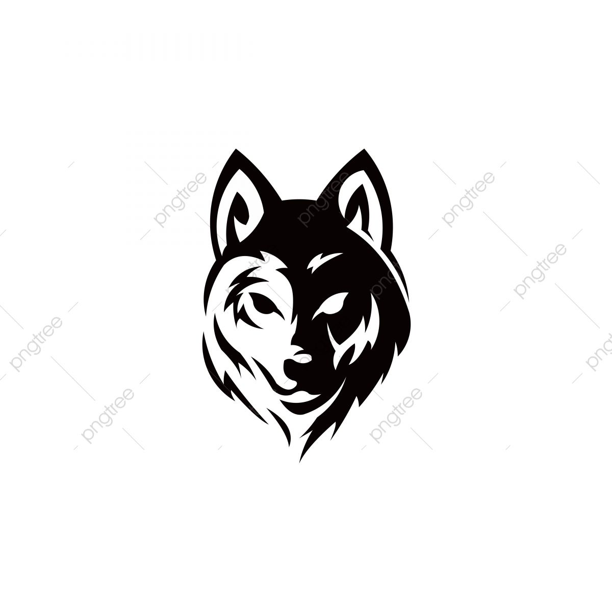 Lobo Parafuso Emblema Mascote Silhueta Logotipo Modelo Para Caes Vermelhos Modelo De Design De Logotipo Gratis Clitoris De Lobo Logo Icones Imagem Png E Veto Desenho De Logotipo Gratis Modelos De