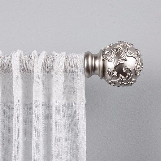 Shop Target For Curtain Rod Sets Curtain Rods & Hardware
