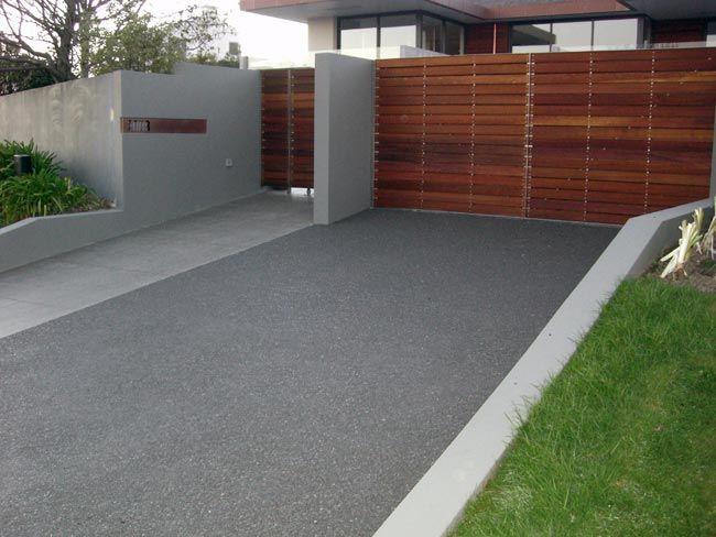 Concrete Driveways Google Search Home Building Ideas Pinterest Driveways Concrete
