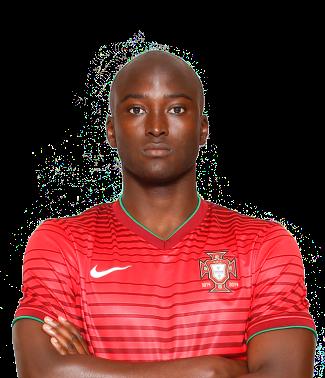 DANILO Pereira _ Convocado Euro 2016