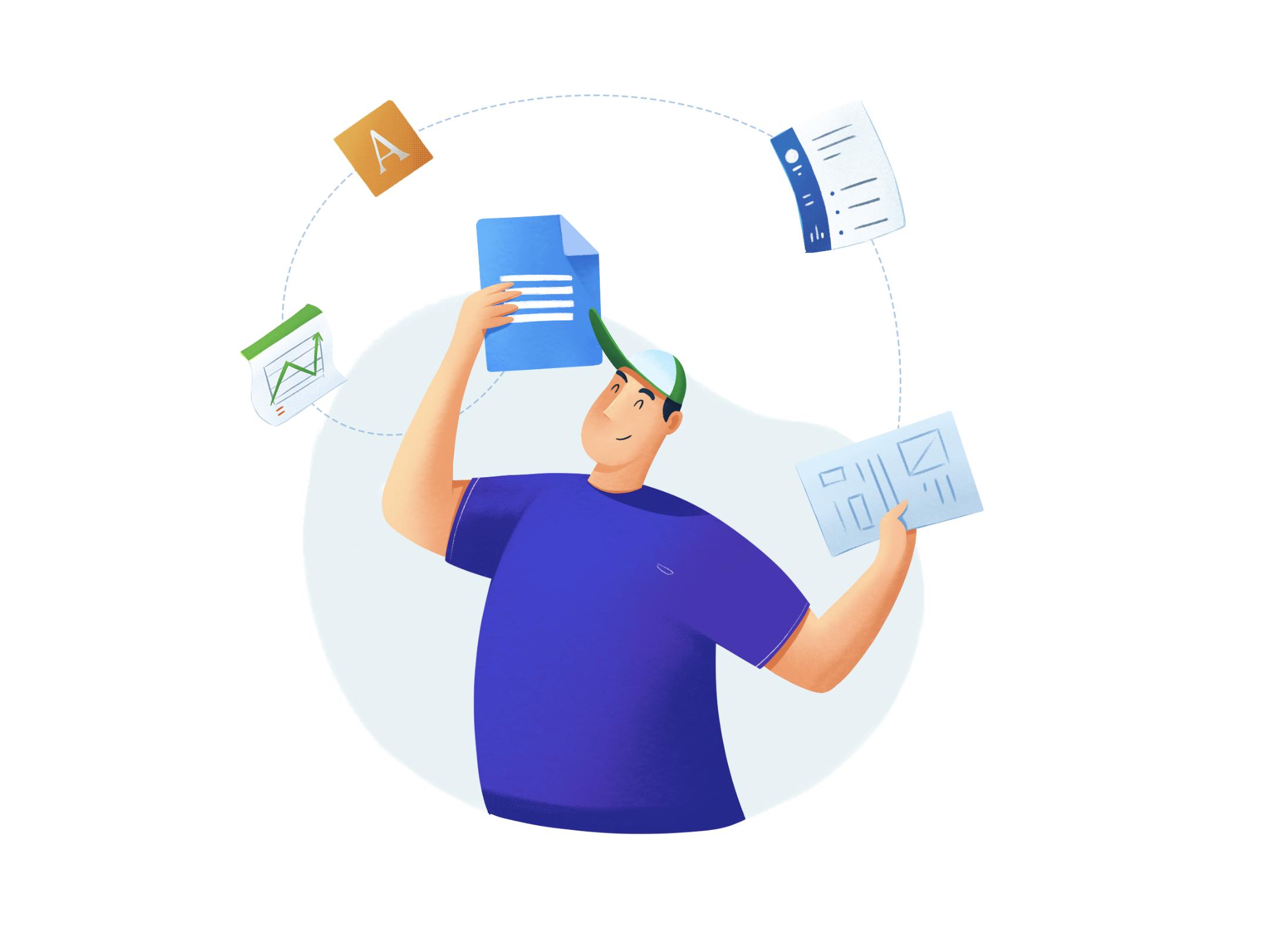 Google Docs Resume Builder Resume builder, Resume