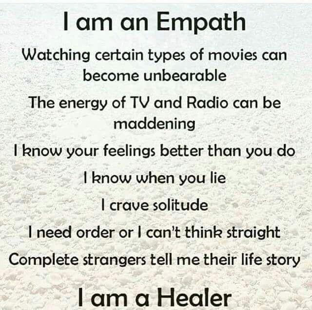 Empowering Empaths