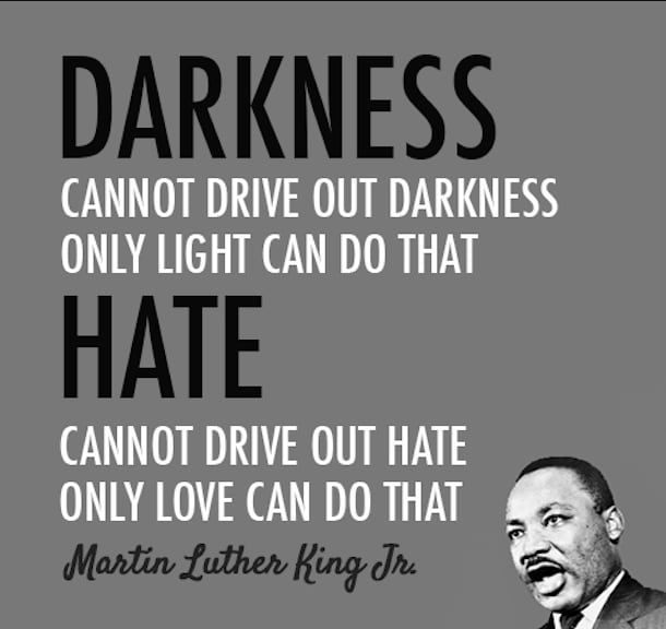 31 Of The Most Powerful MLK Quotes To Inspire The Hero In You