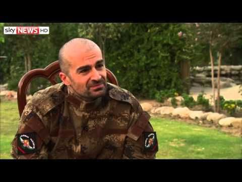 The Kurd – Bafel Talabani, a son of Jalal Talabani – Iraqi President | Kurdistan