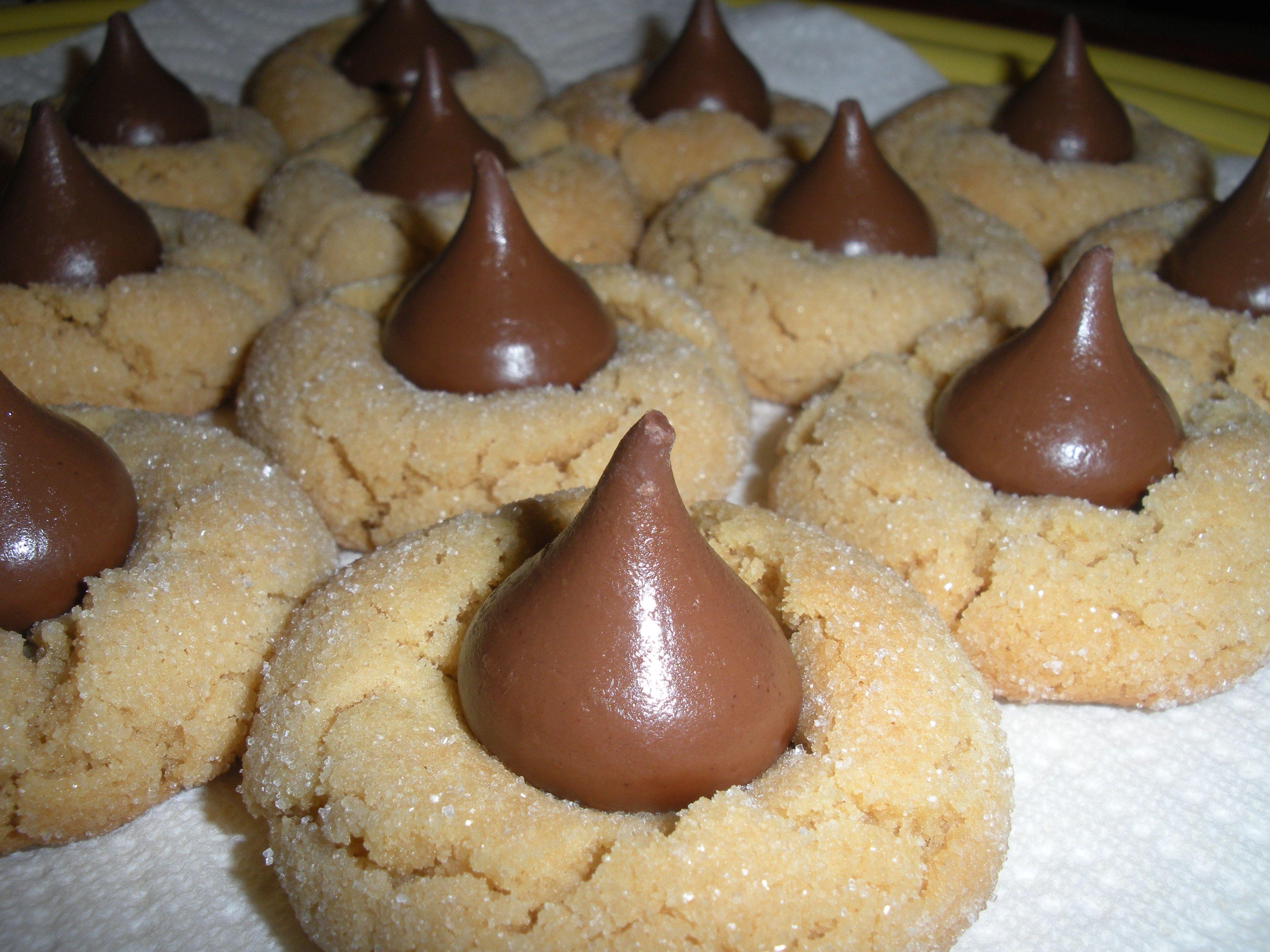 Recipe Cyclops Cookies
