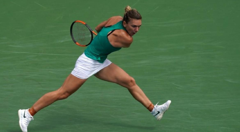 Simona Halep Vs Aryna Sabalenka Tennis Live Stream Wta Cincinnati