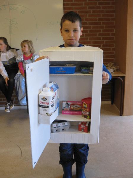 15 Coolest DIY Kids' Halloween Costumes — Part 2