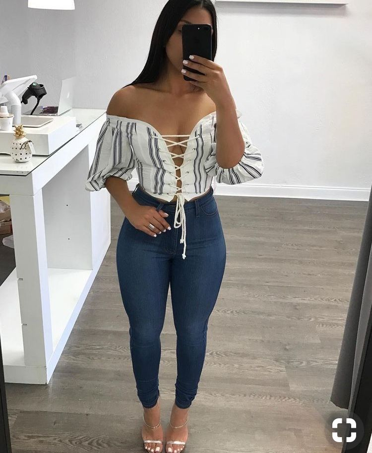17065e5ec6 Pin by vanessa Pena on outfits in 2019