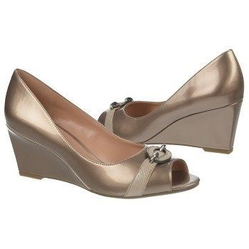 Naturalizer Excel Shoes (Champagne) - W