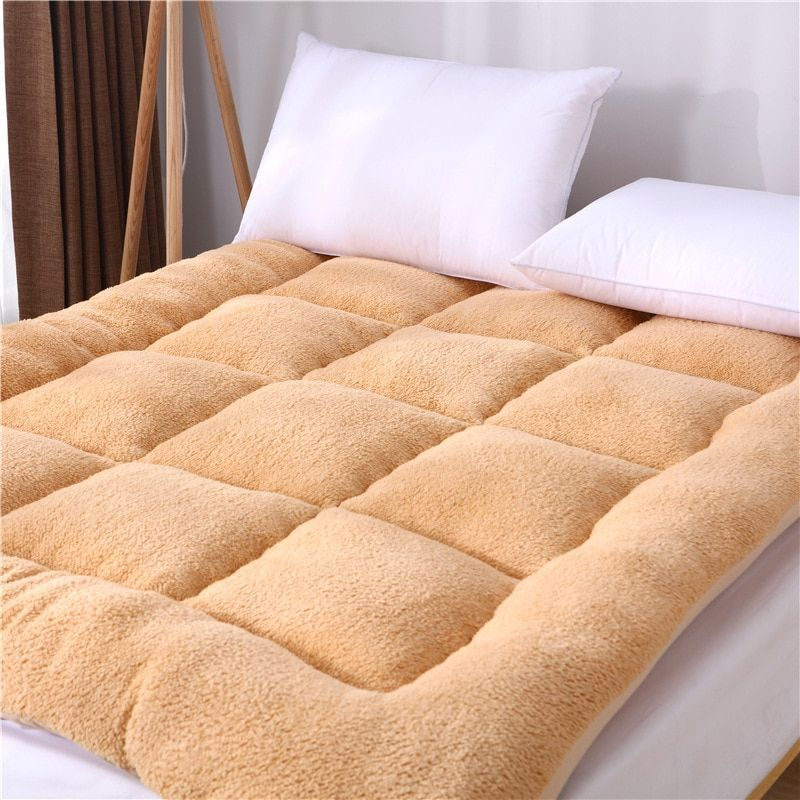 Keep warm mattress thick tatami cushion 510cm thickness