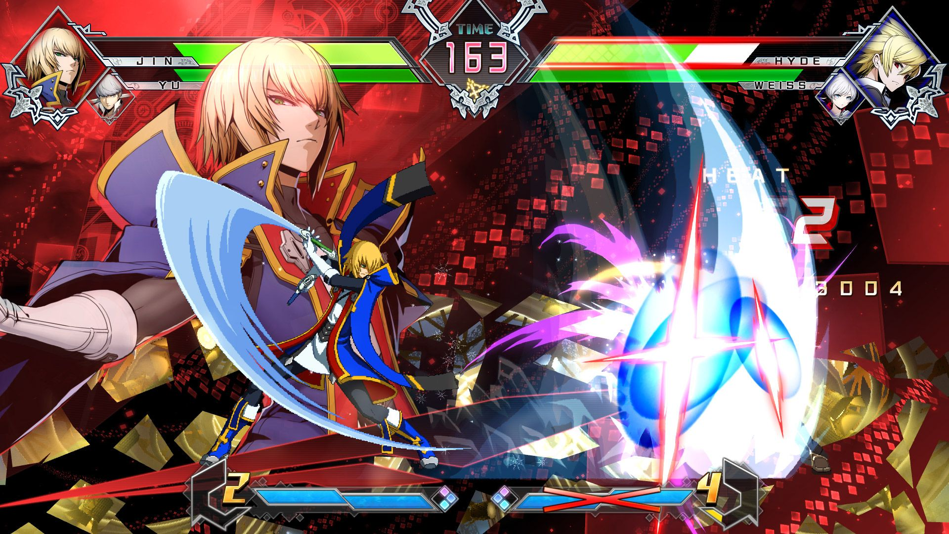 Blazblue Cross Tag Battle Unveils Its Collector S Edition Anime
