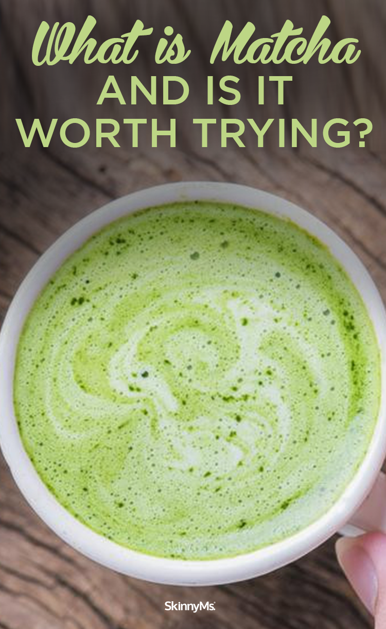 What Is Matcha and Is It Worth Trying