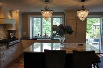 Riley Kitchen And Bath Designed This Showplace Featuring Our Beaded Panel  Inset Design. Your