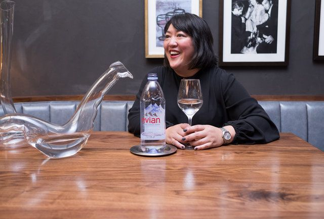 The best bottled waters, ranked by a real-deal sommelier