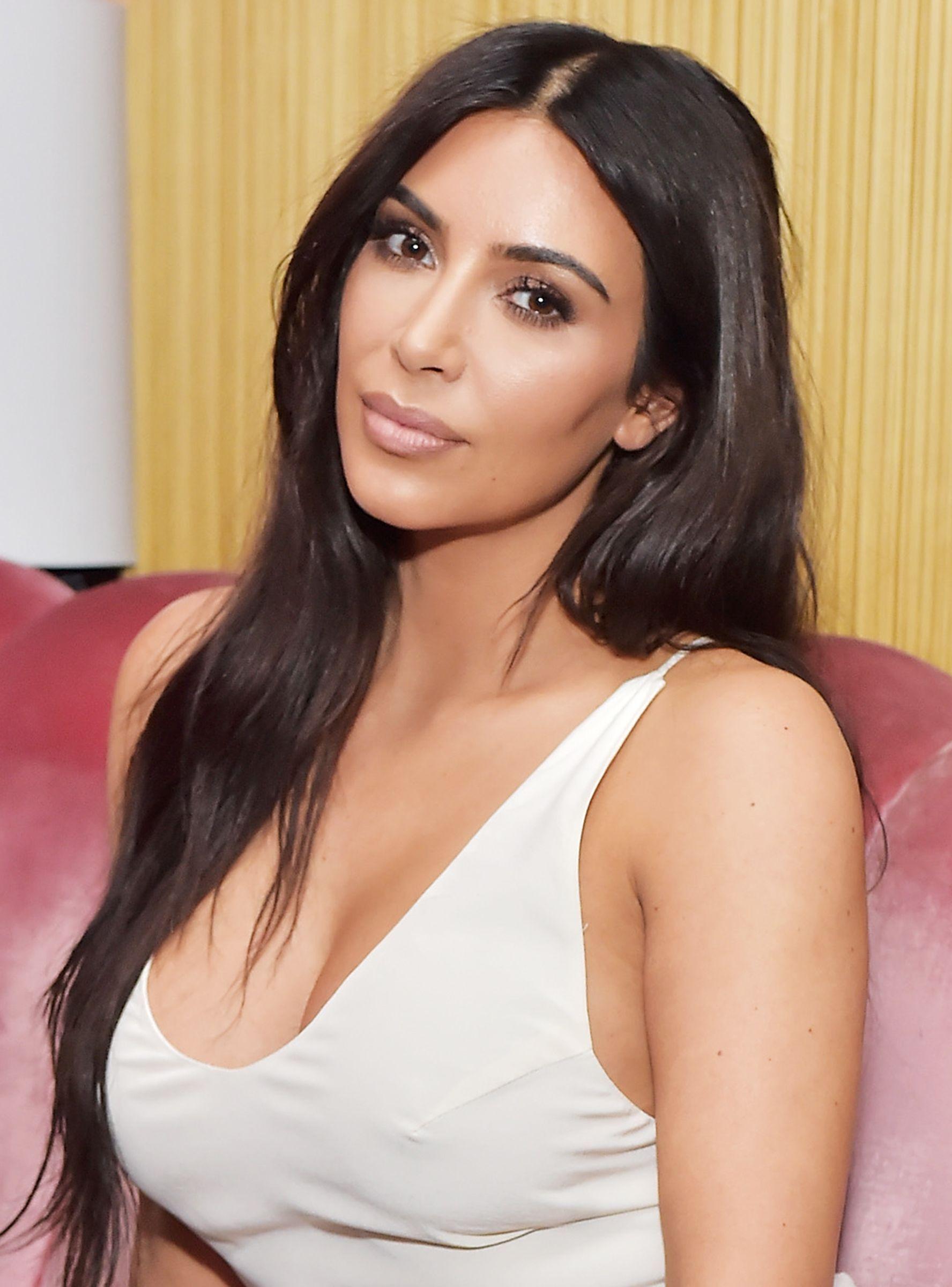 Kim Kardashian Just Explained Photoshop To The Internet u We Canut