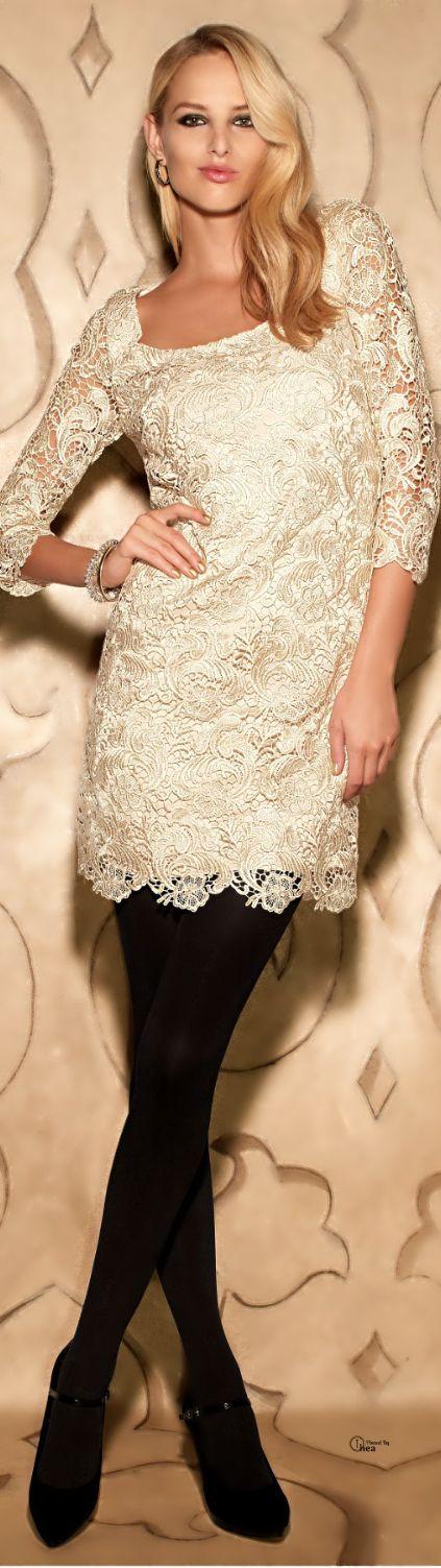 Lace Dress White House Black Market Brands We Love Pinterest