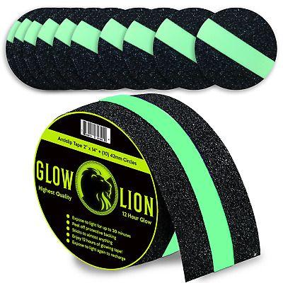 Best Sponsored Ebay Glow In The Dark Tape Anti Slip 400 x 300