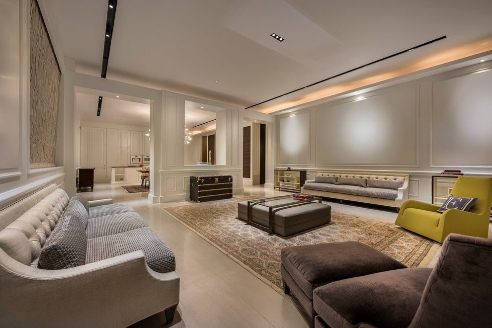 Prestige Global Designs is a multi-award winning interior design firm that  creates and builds