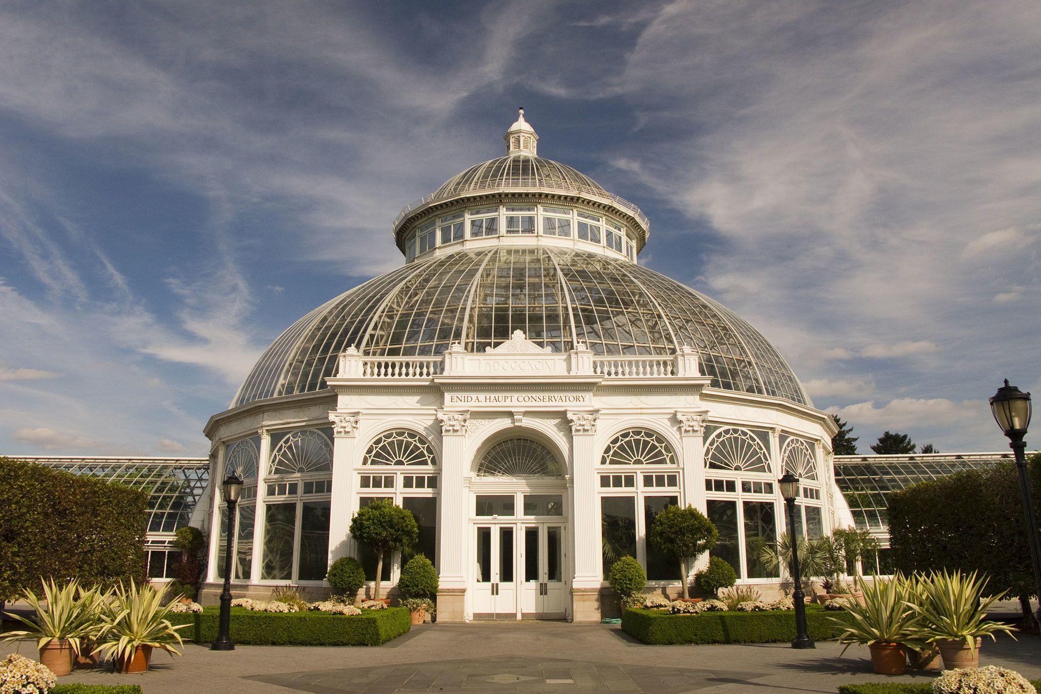 Best Botanical Gardens In New York
